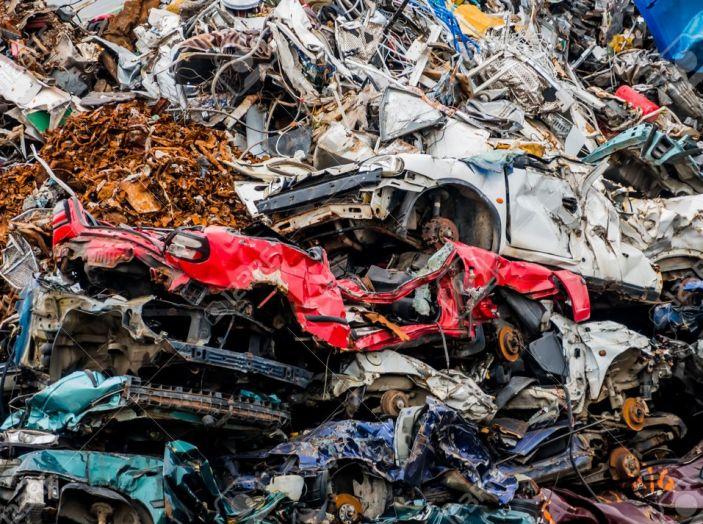 Come rottamare un'auto: 5 consigli utili - Foto 5 di 6