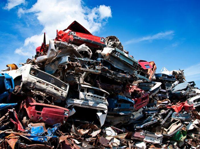 Come rottamare un'auto: 5 consigli utili - Foto 2 di 6