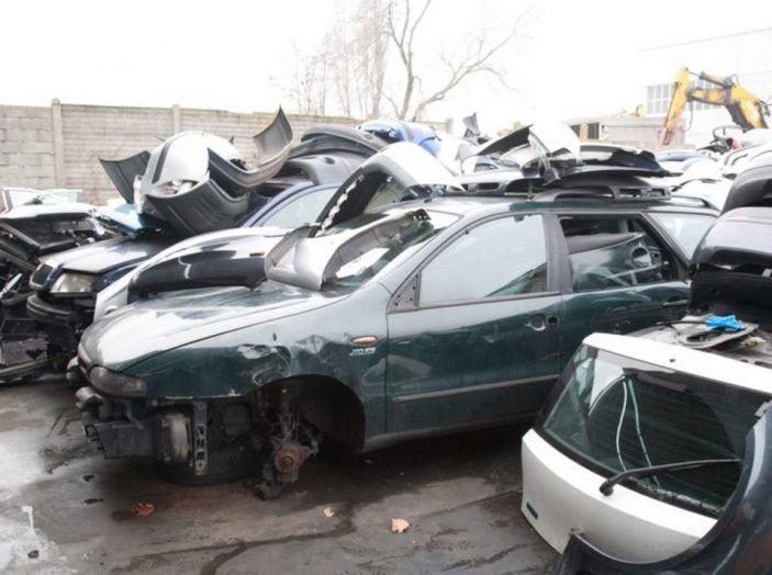 Come rottamare un'auto: 5 consigli utili - Foto 6 di 6