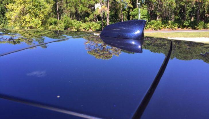 Jaguar F-Pace provata su strada negli USA, in Florida - Foto 10 di 19