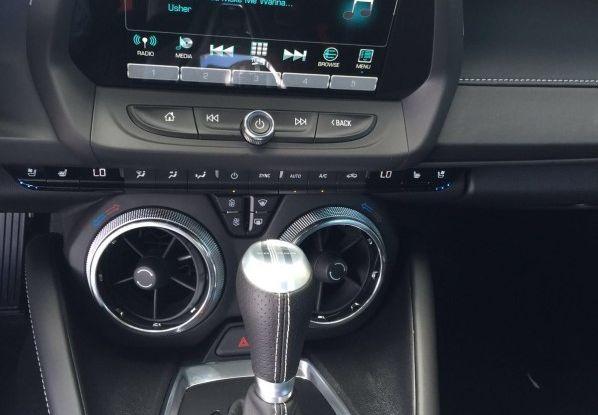 Prova su strada Chevrolet Camaro SS 2016: il V8 da 6,2 litri e 433CV - Foto 18 di 29