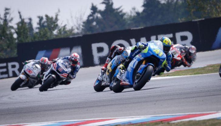 Risultati MotoGP 2016, Brno: Marquez primo nelle qualifiche, Iannone terzo - Foto 17 di 21