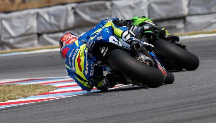 Risultati MotoGP 2016, Brno: Marquez primo nelle qualifiche, Iannone terzo - Foto 21 di 21