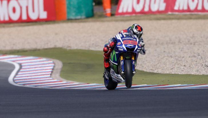 Risultati MotoGP 2016, Brno: Marquez primo nelle qualifiche, Iannone terzo - Foto 5 di 21