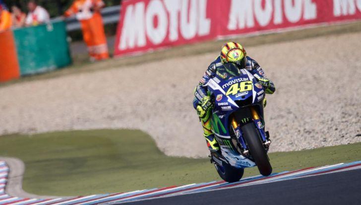 Risultati MotoGP 2016, Brno: Marquez primo nelle qualifiche, Iannone terzo - Foto 6 di 21