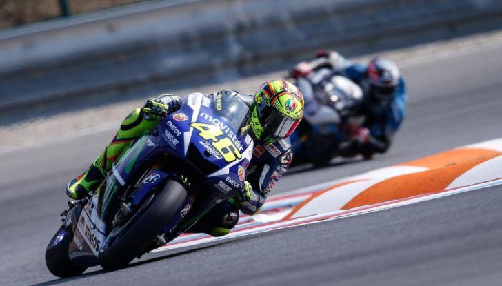 Risultati MotoGP 2016, Brno: trionfa Crutchlow, secondo Rossi - Foto 8 di 21