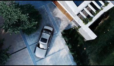 Antifurto per auto: arriva la BMW Serie 5 2017 al Salone di Parigi