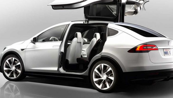 Tesla annuncia Autopilot 9: verso la guida autonoma di livello 4? - Foto 9 di 9