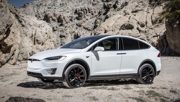 Tesla annuncia Autopilot 9: verso la guida autonoma di livello 4? - Foto 2 di 9