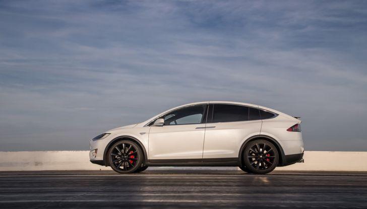 Tesla annuncia Autopilot 9: verso la guida autonoma di livello 4? - Foto 3 di 9