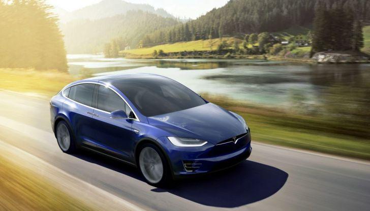 Tesla annuncia Autopilot 9: verso la guida autonoma di livello 4? - Foto 4 di 9