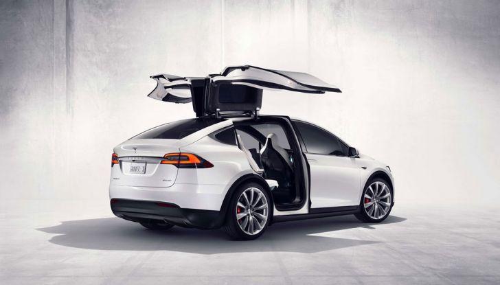 Tesla annuncia Autopilot 9: verso la guida autonoma di livello 4? - Foto 6 di 9