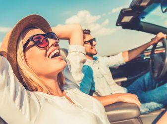 Vacanze estive in auto: consigli utili da seguire prima di partire