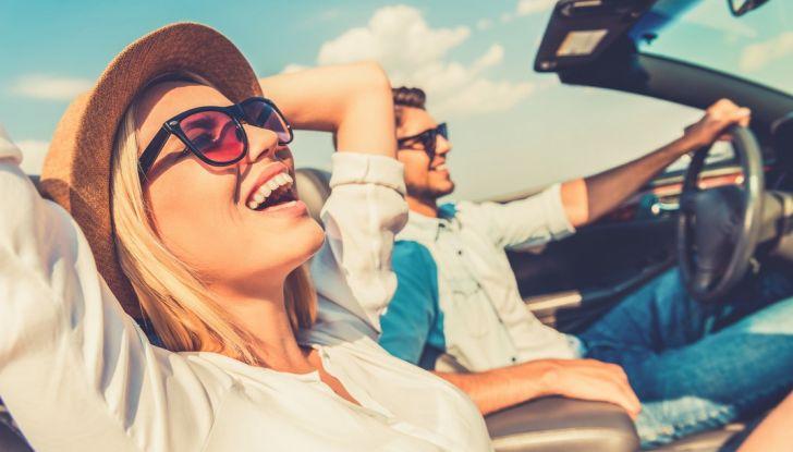 Vacanze estive in auto: consigli utili da seguire prima di partire - Foto 1 di 8