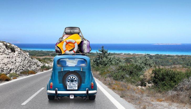 Vacanze estive in auto: consigli utili da seguire prima di partire - Foto 7 di 8