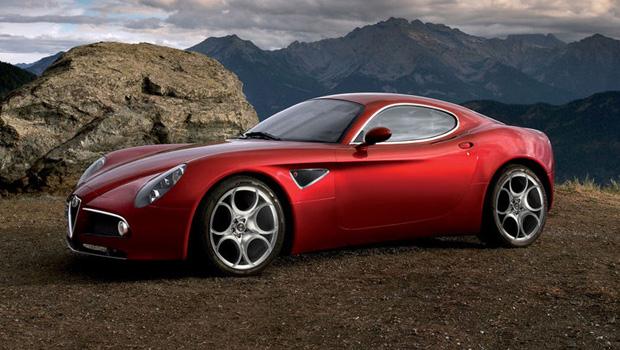 Le 10 Alfa Romeo che hanno fatto la storia dell'automobile - Foto 5 di 10