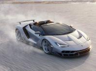 Classifica: le 7 Lamborghini che hanno fatto la storia