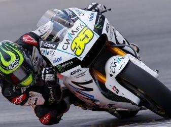 Risultati MotoGP 2016, Silverstone: pole a Crutchlow, secondo Rossi
