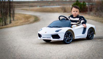 Sicurezza bambini in auto: gli 8 errori da non fare