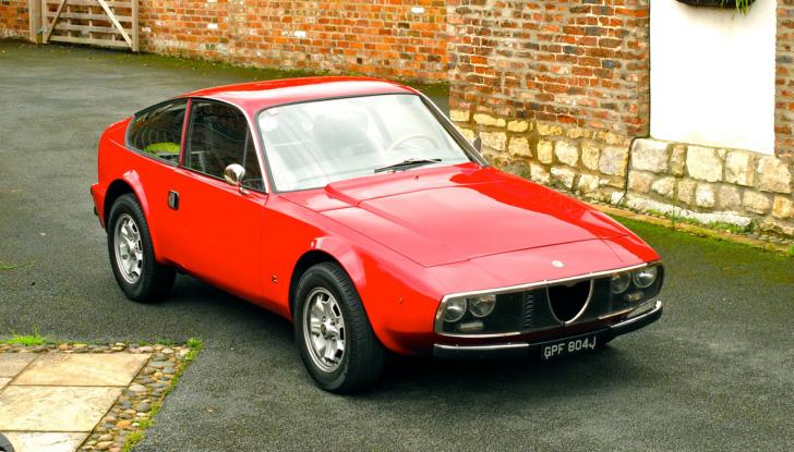 Le 10 Alfa Romeo che hanno fatto la storia dell'automobile - Foto 8 di 10