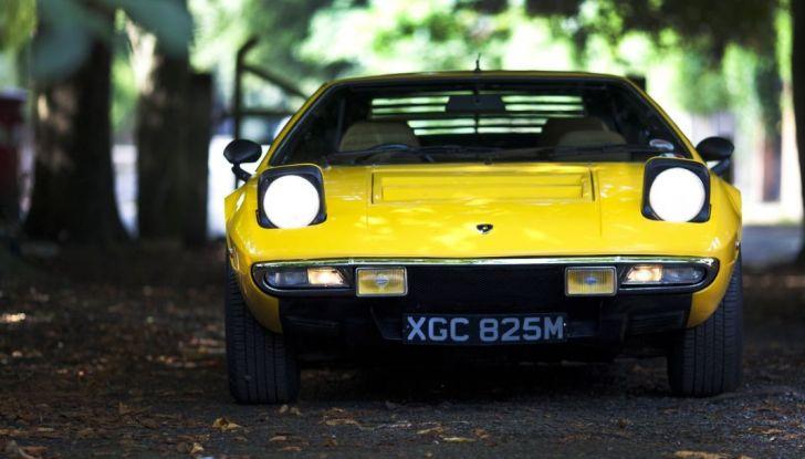 Classifica: le 7 Lamborghini che hanno fatto la storia - Foto 6 di 8