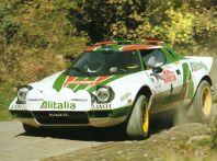 La storia della Lancia Stratos come non l'avete mai vista