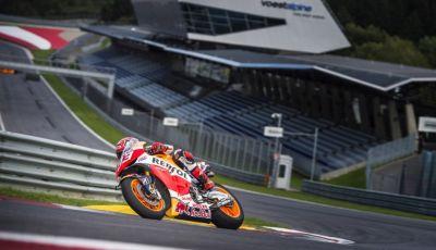 Orari MotoGP 2016, GP d'Austria al Red Bull Ring: diretta Sky, in chiaro su TV8