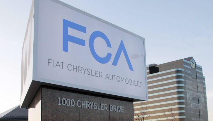 FCA costretta a pagare Tesla per evitare una multa dalla UE - Foto 2 di 8