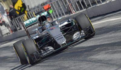 F1 2016, GP del Belgio: trionfa Rosberg, sesto Vettel