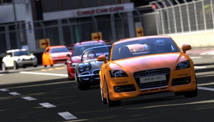 Video games: giocare aumenta le capacità alla guida - Foto 4 di 10
