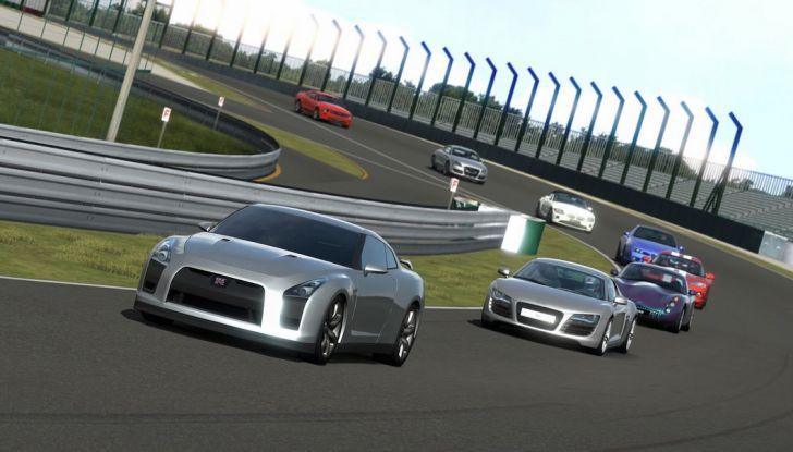 Video games: giocare aumenta le capacità alla guida - Foto 9 di 10