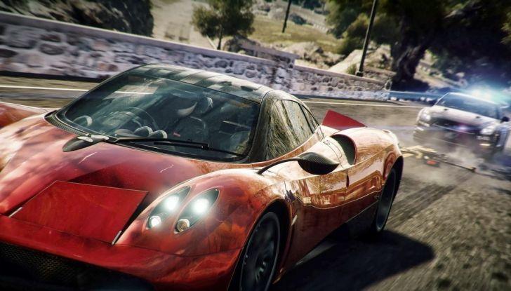 Video games: giocare aumenta le capacità alla guida - Foto 8 di 10