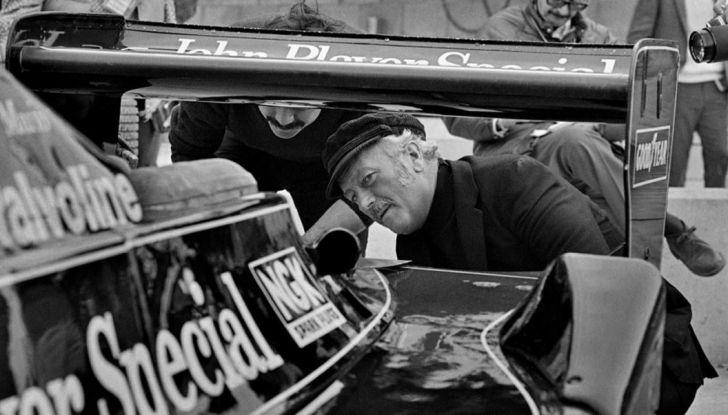 Le 50 migliori frasi e aforismi nel mondo del motorsport - Foto 13 di 50