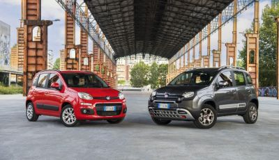 Fiat ferma la produzione di Panda Diesel, poi toccherà alla gamma 500