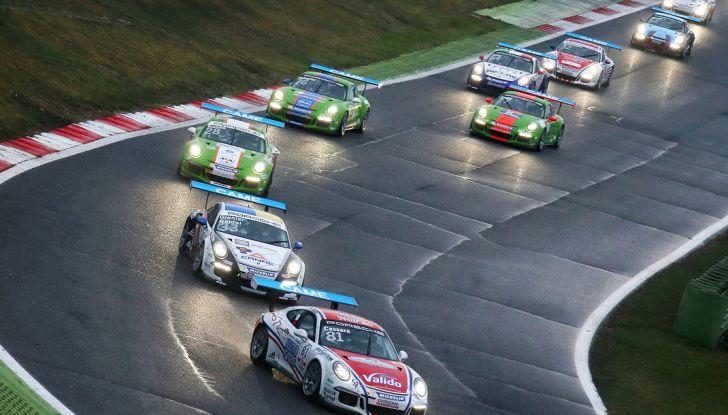 Come Ledogar vuole il titolo della Carrera Cup Italia - Foto 1 di 3