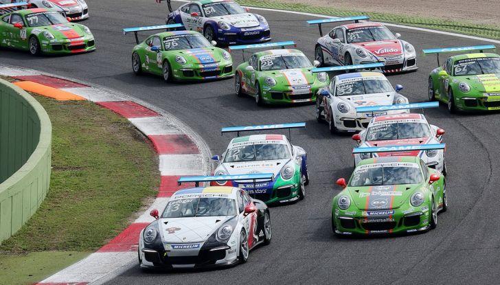 Come Ledogar vuole il titolo della Carrera Cup Italia - Foto 2 di 3