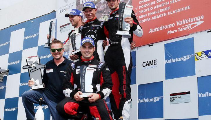 Come Ledogar vuole il titolo della Carrera Cup Italia - Foto 3 di 3
