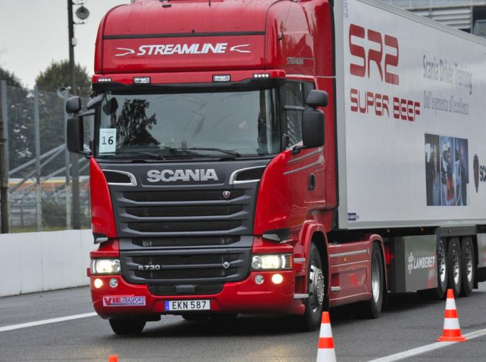 TruckEmotion vanEmotion: l'appuntamento dedicato trasporto su gomma - Foto 3 di 9