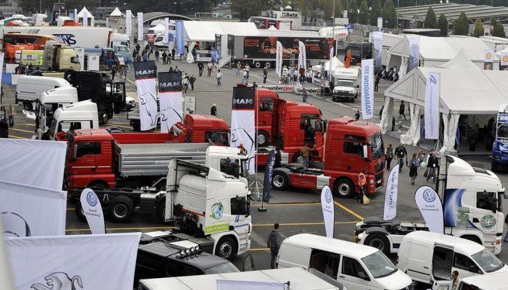 Scania Serie S protagonista di truckEmotion 2016 - Foto 4 di 9