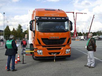 truckEmotion & vanEmotion 2016 si chiude con il record di prove