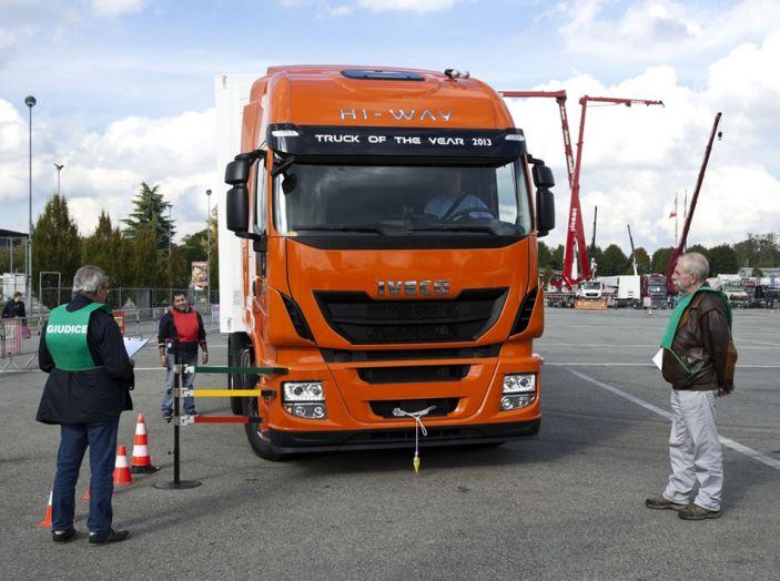 TruckEmotion vanEmotion: l'appuntamento dedicato trasporto su gomma - Foto 6 di 9