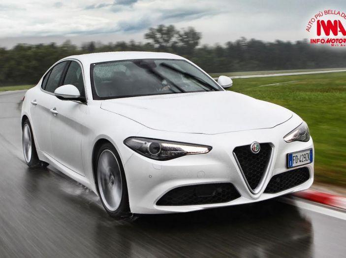 Alfa Romeo Giulia è l'Auto Più Bella Del Web 2016 (12)