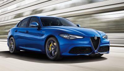Alfa Romeo prende in giro Audi, BMW e Mercedes negli Stati Uniti