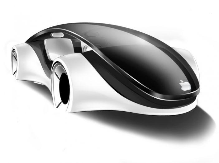 Sicurezza stradale, Apple deposita due nuovi brevetti - Foto 2 di 5