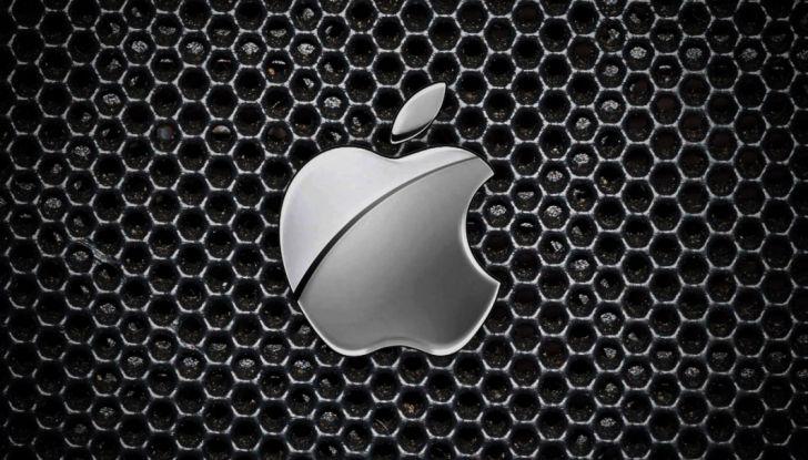 Apple Car, il Progetto Titan salta ma si lavora alla guida autonoma - Foto 4 di 5
