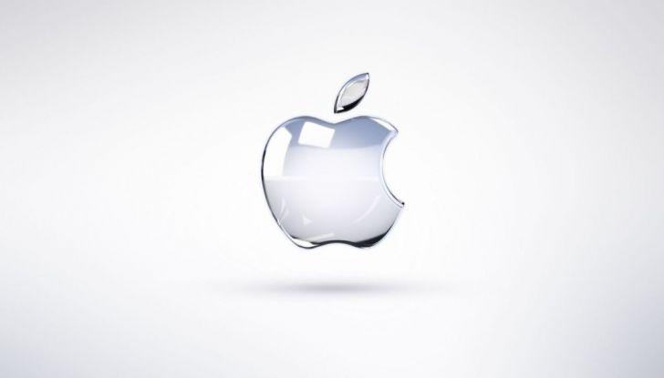 Apple Car, il Progetto Titan salta ma si lavora alla guida autonoma - Foto 3 di 5