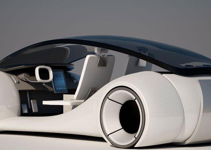 Sicurezza stradale, Apple deposita due nuovi brevetti - Foto 1 di 5
