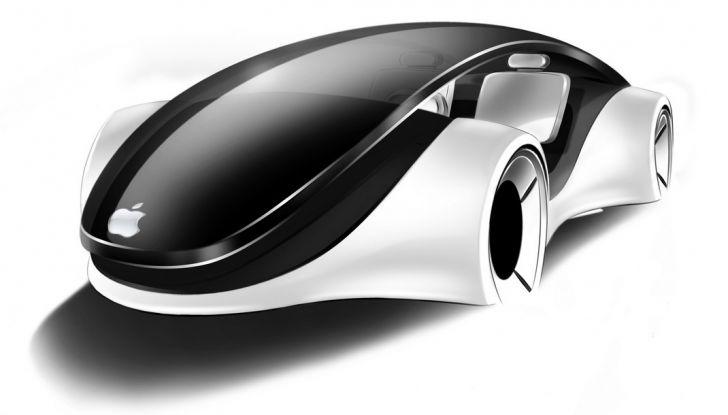 Apple pronta ad acquistare McLaren: pronti 1,8 miliardi di euro - Foto 5 di 8