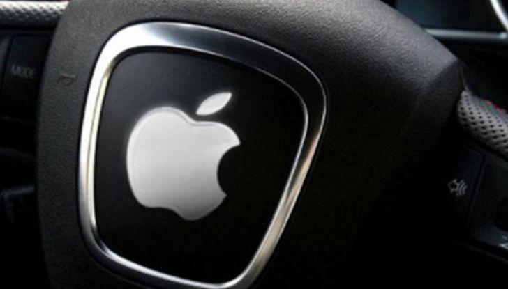 Apple pronta ad acquistare McLaren: pronti 1,8 miliardi di euro - Foto 3 di 8