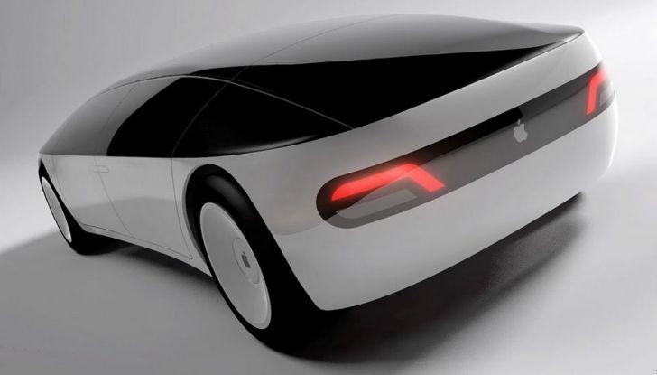 Apple pronta ad acquistare McLaren: pronti 1,8 miliardi di euro - Foto 6 di 8